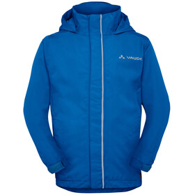 VAUDE Escape Light II Jacket Kids blue